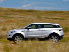 Range Rover Evoque photo #87420