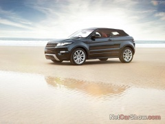 Range Rover Evoque Convertible photo #91079