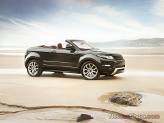 Range Rover Evoque Convertible photo #91080