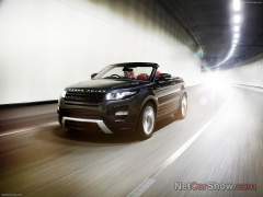 Range Rover Evoque Convertible photo #91081
