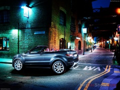 Range Rover Evoque Convertible photo #91082