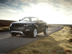 Range Rover Evoque Convertible photo #91084