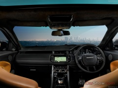 Range Rover Evoque photo #91313