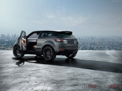 Range Rover Evoque photo #91318