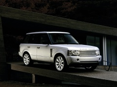 land rover range rover sport pic #91541