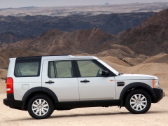 land rover discovery iii pic #93640