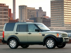land rover discovery iii pic #93644