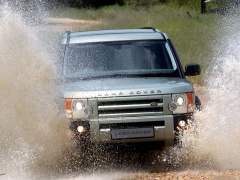 land rover discovery iii pic #93646