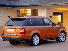 Range Rover Sport Supercharged photo #93971