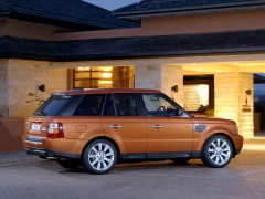 land rover range rover sport supercharged pic #93972