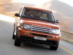 land rover range rover sport supercharged pic #93977