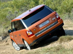 land rover range rover sport supercharged pic #93985