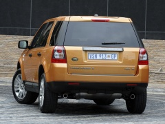 Freelander II photo #94157