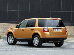 Freelander II photo #94158