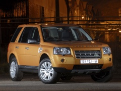 Freelander II photo #94159