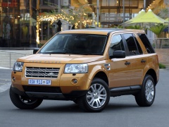 Freelander II photo #94160