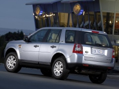 Freelander II photo #94161