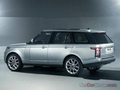 Range Rover photo #94694