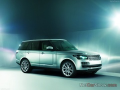 Range Rover photo #94696