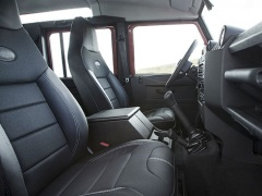 land rover defender pic #95302