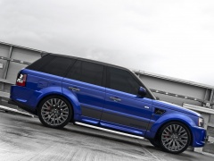 land rover range rover sport pic #95805