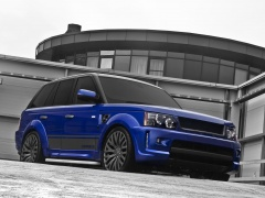 land rover range rover sport pic #95806