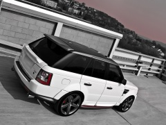 land rover range rover sport pic #95809