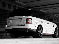 land rover range rover sport pic #95811