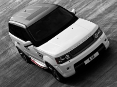 land rover range rover sport pic #95812
