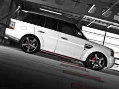 land rover range rover sport pic #95813