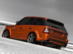 land rover range rover sport pic #95814