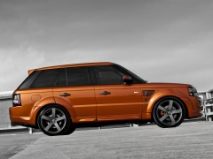 land rover range rover sport pic #95815