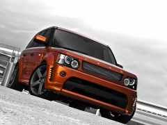 land rover range rover sport pic #95816