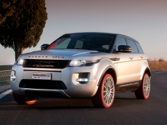 Range Rover Evoque photo #95904