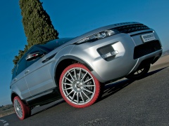 Range Rover Evoque photo #95905
