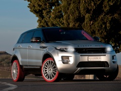 Range Rover Evoque photo #95906