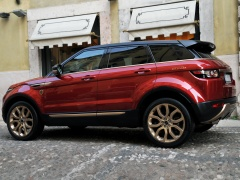 Range Rover Evoque photo #95907
