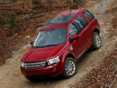 Freelander II photo #98319