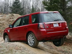 Freelander II photo #98320