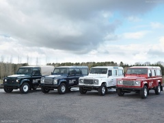 land rover defender pic #99338