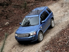 Freelander II photo #99730