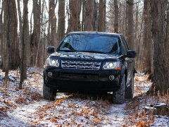Freelander II photo #99732