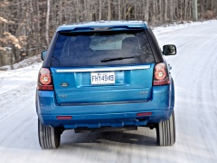 Freelander II photo #99733