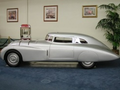 Rennlimousine Competition photo #19361