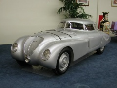 adler rennlimousine competition pic #19362