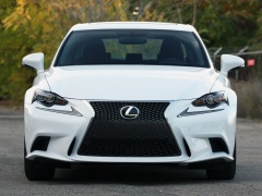 lexus is 250 awd f sport pic #103124