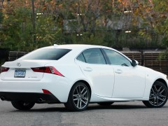 lexus is 250 awd f sport pic #103125