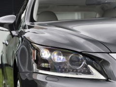 lexus ls eu-version pic #116159