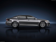 lexus ls eu-version pic #116167