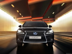 lexus ls eu-version pic #116183